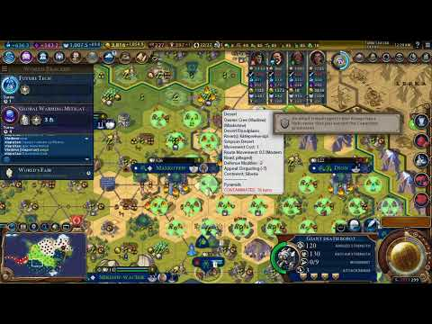 Civilization VI GS FFA8