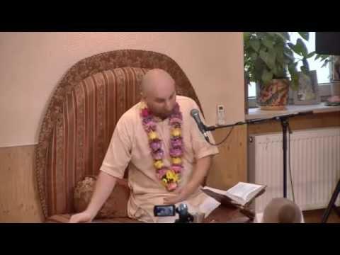 Шримад Бхагаватам 4.7.36 - Сатья дас
