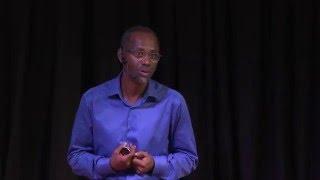 Soyons tous locavores! | Henry JOSEPH | TEDxPointeaPitre