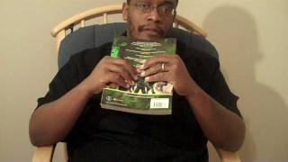 Guinness World Records Gamers Edition 2012 UNBOXING
