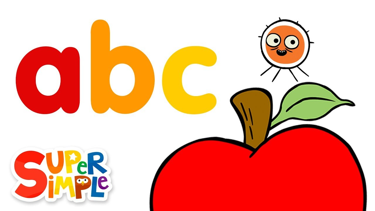 the letters a b c learn the alphabet with pratfall abcs youtube