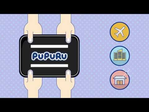PuPuRu | How to Rent Pocket Wi-Fi|Japan Travel WiFi | Narita|how to use wifi in japan thumbnail