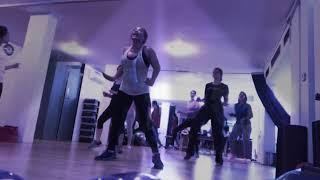 Goyang nasi padang - duo anggrek dance fitness