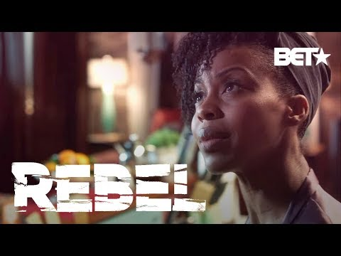 Rebel and TJ Can Never Seem to Get on the Same Page | Rebel