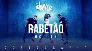 Video Rabetão - MC Lan (Coreografia) FitDance TV download MP3, 3GP, MP4, WEBM, AVI, FLV Juni 2018
