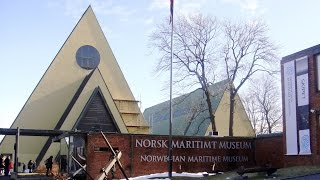 Top 17 Tourist Attractions in Oslo - Travel Norway