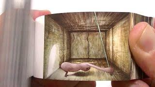 Japanese Flip Books - Bunny Ears パラパラブックス青幻舎 うさみみ #01