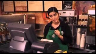 Recep Ivedik Starbucks