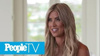 Christina El Moussa On 'Starting Over From Scratch' After Divorce | PeopleTV | Entertainment Weekly