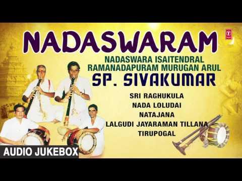 ►NADASWARA ISAITENDRAL (Audio Jukebox) || Indian Classical || S. P. SHIVAKUMAR || T-Series Classics