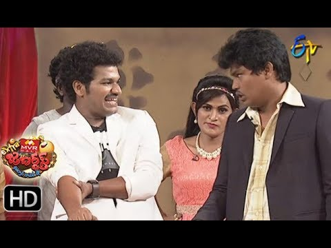 Avinash & Karthik Performance | Extra Jabardasth| 20th July 2018 | ETV Telugu