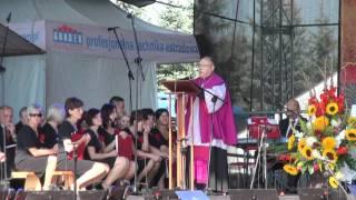 Dożynki Wojewódzkie Wyszków 2011