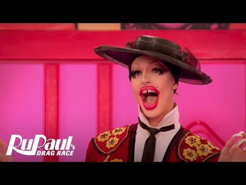Download Youtube: The Best Of Milk: 'An Entire Symphony' | RuPaul's Drag Race All Stars Season 3