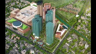 Real Estate Investment In India In SPR City Chennai - Real Estate Investment in Chennai SPR City