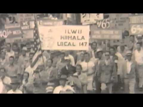 The Hawaii Democratic Revolution of 1954