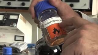 Phosphorus Element Presentation