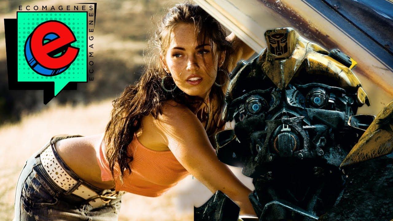 Películas de Michael Bay Transformers, clasificadas