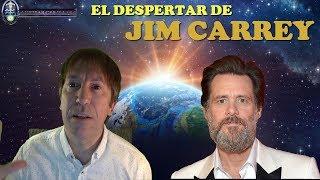 JIM CARREY GRITA AL MUNDO QUE DESPIERTE Y DENUNCIA EL PLAN REPTILIANO