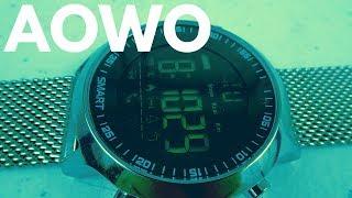 AOWO X6 Smartwatch - Waterproof Bluetooth Smart Watch