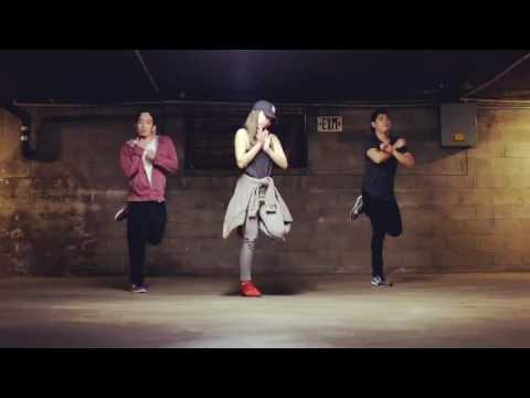 Jumpshot challenge - DAWIN   Dance Video