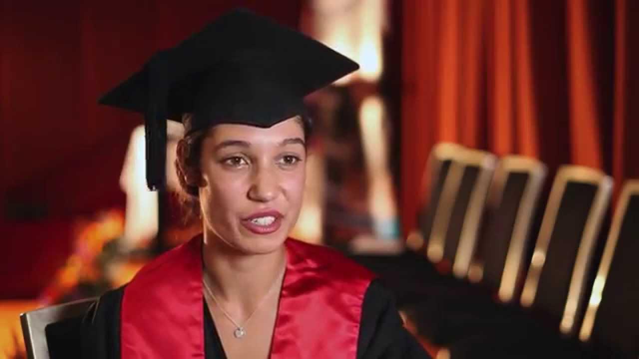 2014 Sydney TAFE Bachelor Degree Graduation