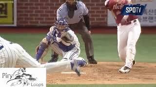 Yamaico Navarro - top plays   baseball star lo que nunca Has visto