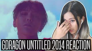 G-DRAGON 무제 UNTITLED, 2014 REACTION (IM EMOTIONAL) 한국 자막 & Legendas em Português