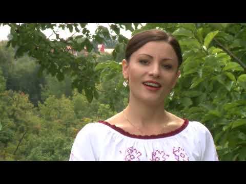 Lilia Focşa   Frunzuliţă viorea HD