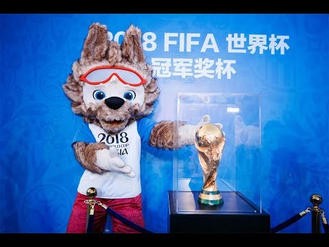 Vivo becomes official smartphone sponsor of the 2018 and 2022 FIFA World Cup