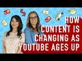 View in 2: How Content is Changing as YouTube Ages Up | YouTube Advertisers