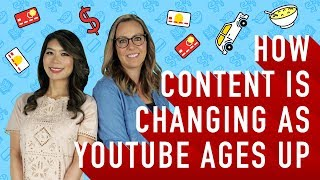View in 2: How Content is Changing as YouTube Ages Up | YouTube Advertisers thumbnail