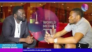 vuclip Integralité Interview DIAFARA SAKHO