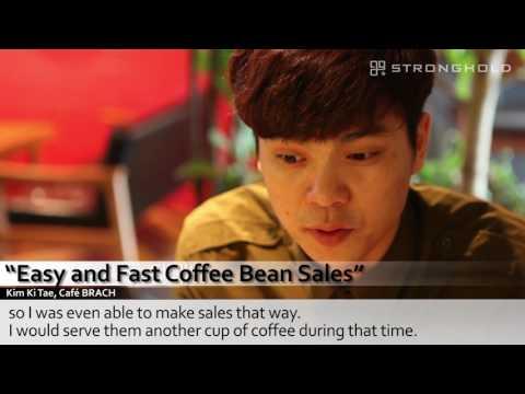 [Make It Your Story] CAFE BRACH