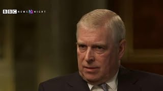 Prince Andrew interview dubbed public relations disaster