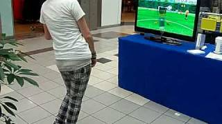 Wii Soccer