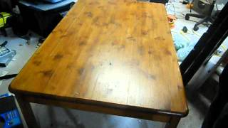 Rotating Table.avi