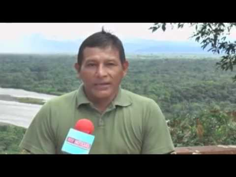 CENTRO BIO MEDICO INTERNACIONAL ALTOS DEL PASTAZA