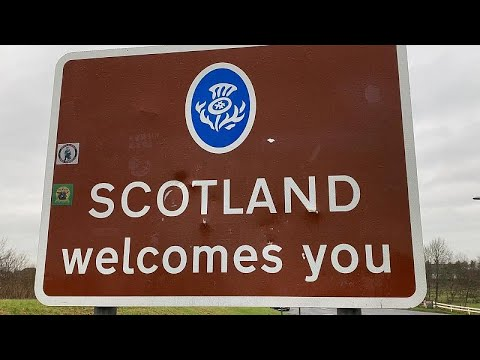 Brexit borders: how Brexit is seen on the Scottish border