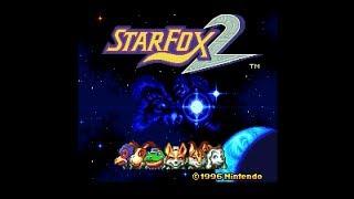 Star Fox 2 Full Walkthrough