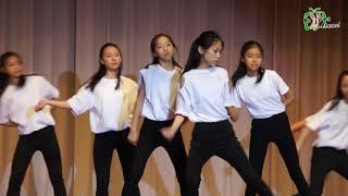 hofung的2017-2018  Dance Competition & Fashion Show 1B相片