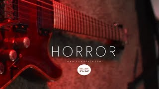 "Heavy Metal Rap Beat ""Horror"" (Epic Orchestral Rock/Hip-Hop Hybrid Instrumental)"