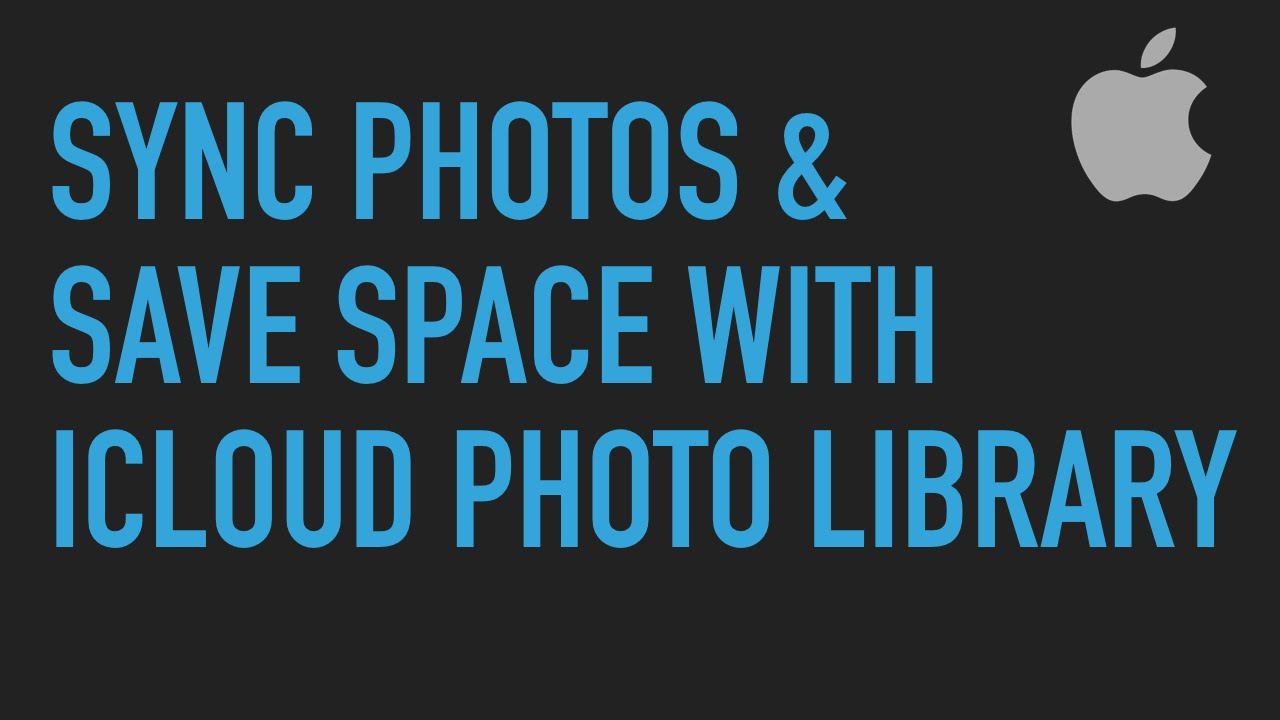 how to add to icloud library