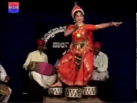 Yakshagana - Yalaguppa - Raghavendra Mayya - Shankari Shivashankari - Saligrama Mela