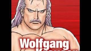 KOF'96 - Requiem Nitanchou K.626 Dies Irae (Wolfgang Krauser Theme) OST