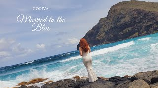 Godiva - Married to the Blue (Official Music Video)