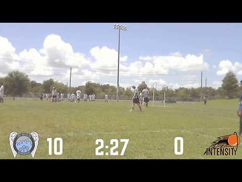 Indianapolis Intensity v Los Angeles Guardians - 2017 MLQ Championship, Semifinals - Game 2