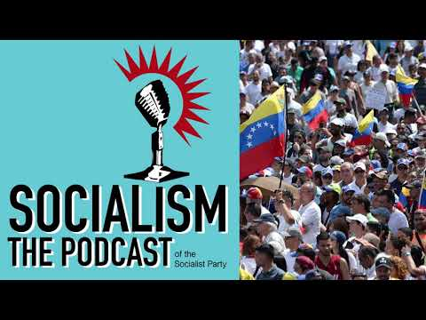 17. What-s happening in Venezuela?