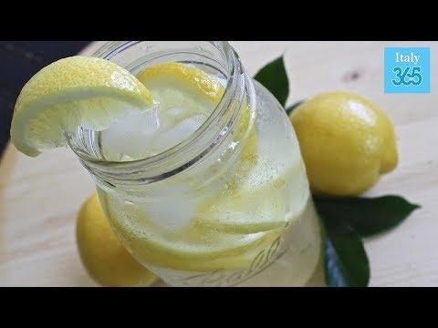 Bere acqua e limone a digiuno: tutto quello che non sai a riguardo - Italy 365