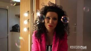 "Backstage Ёлка на ""БВШ""  MakingOF music video Russian singer Elka"
