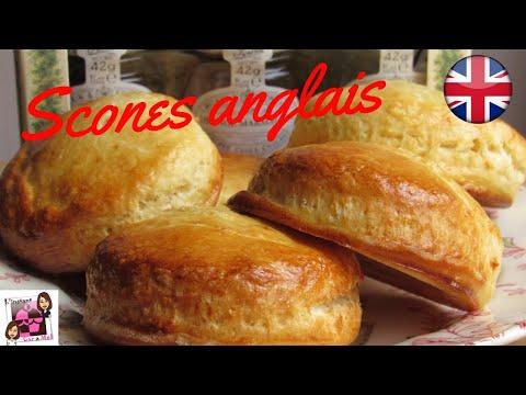 🇬🇧[recette]-scones-anglais-faciles---l'instant-caramel